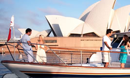 Queens Birthday Long Weekend with Sydney Harbour Escapes