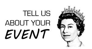 Tell us about your Sydney Queens Birthday Weekend Event